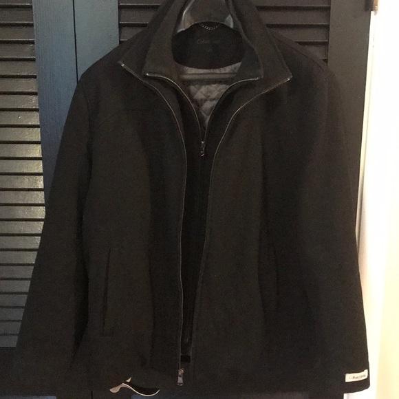 Calvin Klein Other - Calvin Klein Men's winter coat